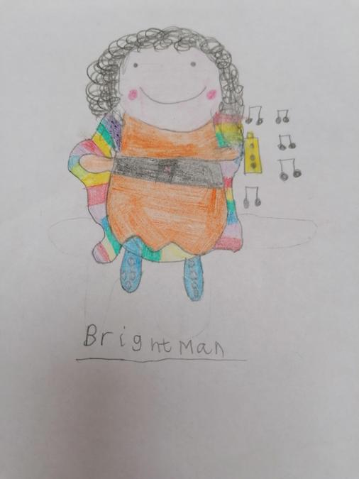 Brightman by Sienna