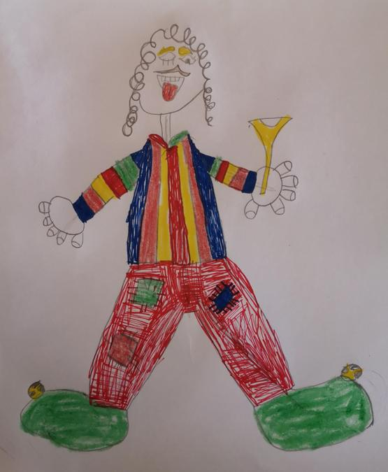 Brightman by Charley