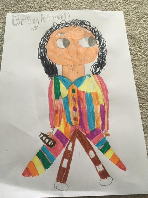 Brightman by caitlin