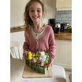 What a feast for the eyes Lilly! Well done.