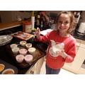 Poppy's cakes