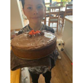 Well done Remi, that looks simply scrumptious.