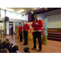 Firehorse Productions Anti-Bullying Play