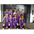 Year 5 and 6 Football Team