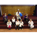 Mad Science show