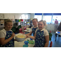 Year 6 cookery