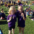 Cross Country Medallists