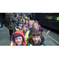 Year 2 trip to London Museum