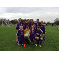 Boys' football tournament