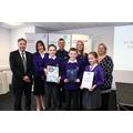 Enhanced Healthy Schools Celebration