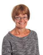 Mrs. G. Stewart - School Meals Administrator