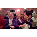 Into the Woods at the Palace Theatre