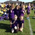 Cross Country Year 4 Girls Team