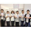 Chess team - Essex Qualifiers