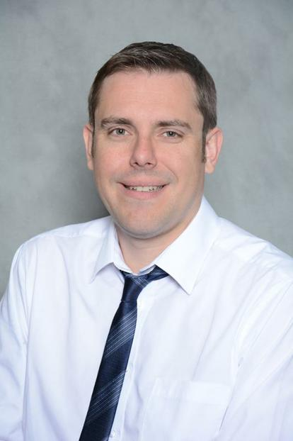 Mr Cox, Year 3 Teacher