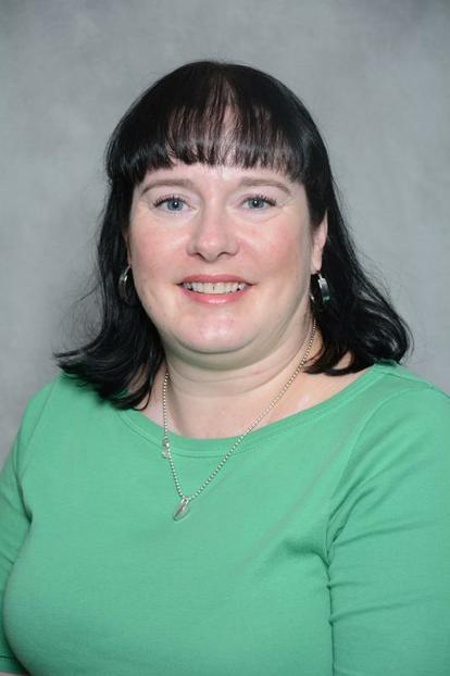 Mrs Brown, Assistant Headteacher/ Year 4 Teacher