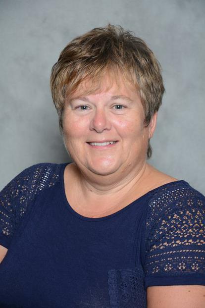 Mrs Prolze, PPA Teacher