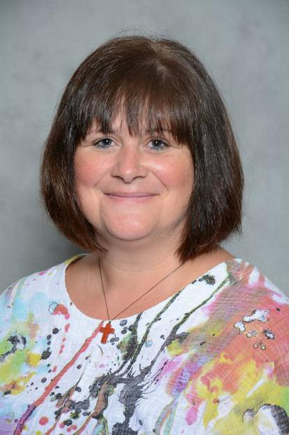 Mrs Greenlees, PPA Teacher