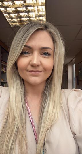 Miss Watson, Administrator/ Nursery Admissions