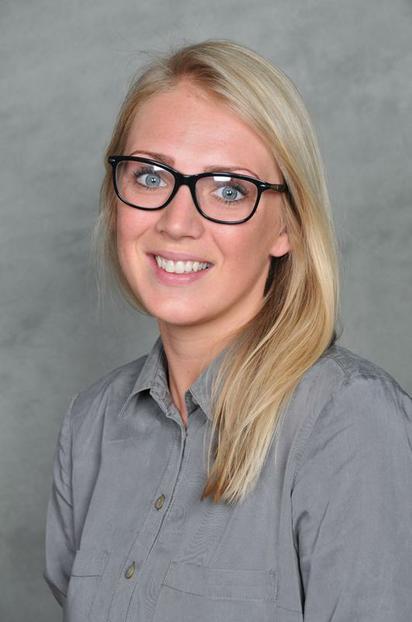 Miss Schofield, Teacher