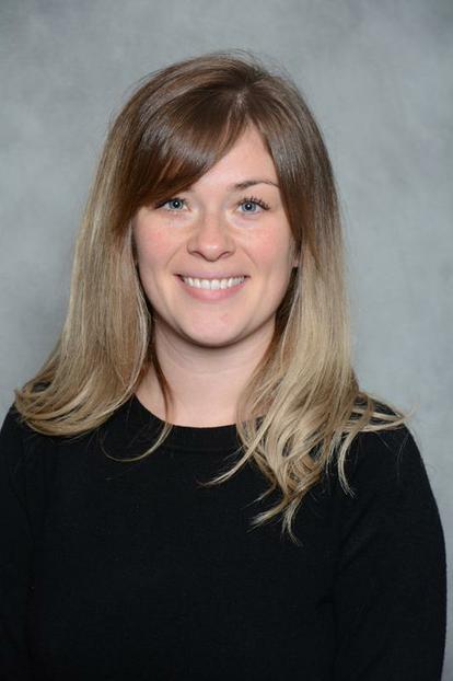 Miss Birtles, Year 2 Teacher