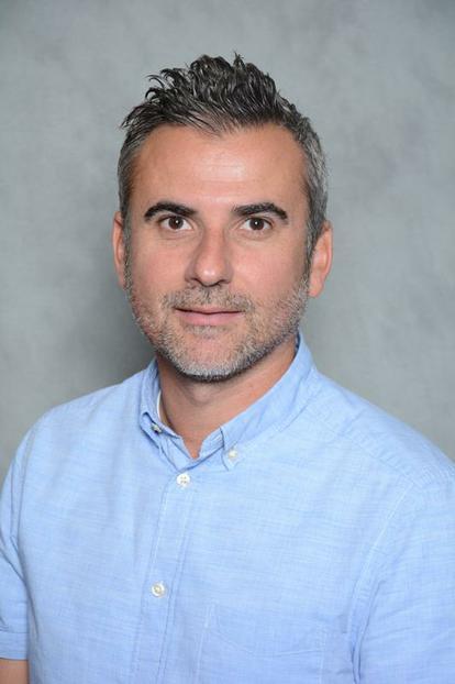 Mr Waldeck, Year 5 Teacher