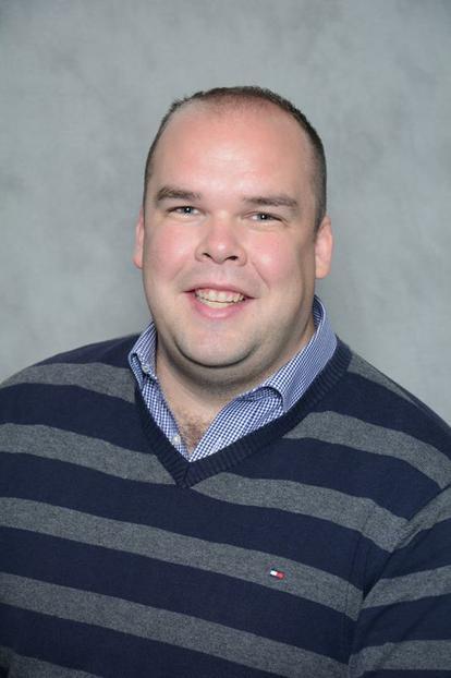 Mr Kerr, Year 6 Teacher