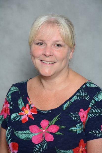 Mrs McArdle
