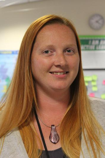 Miss McElwee