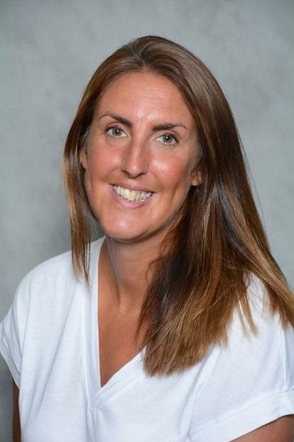 Mrs Harkin, Deputy Headteacher/ Safeguarding Lead