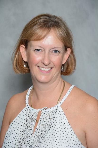 Mrs Tomlinson, Nursery Teacher