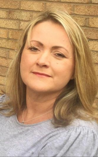 Mrs Jones, Year 1 Teacher, KS1 Leader
