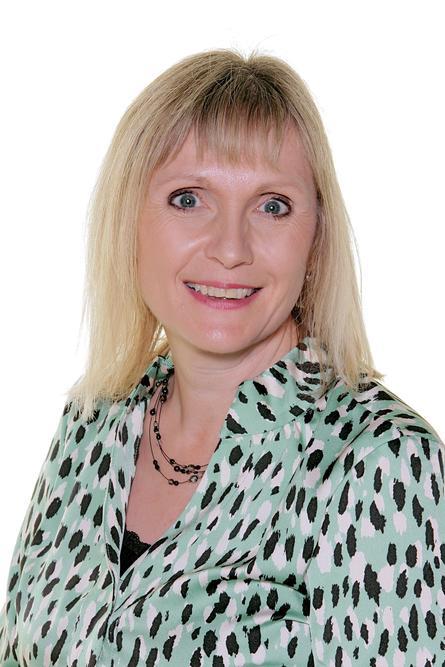 Mrs J Riches - Associate (Finance)