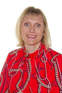 Mrs J. Riches - Safeguarding deputy