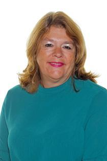 Mrs J. Woodcock - Safeguarding Governor