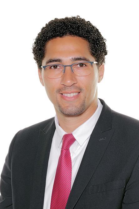 Mr R. Claxton - Head Teacher and Deputy Safeguarding Lead