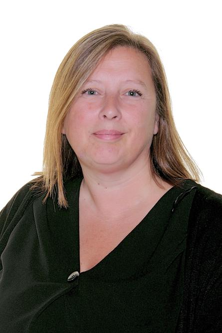 Miss D. Leybourne - Designated Safeguarding Lead and Lead for Looked After Children