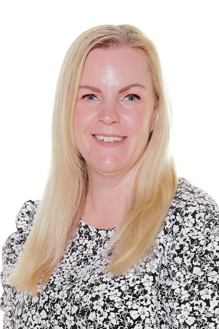 Mrs H. Kirby - Safeguarding deputy