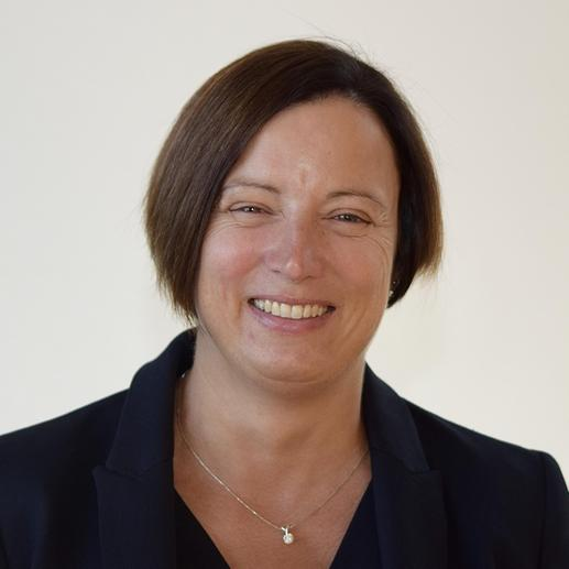 Mrs C Grattan - Headteacher