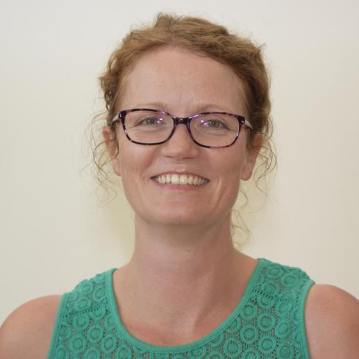 Mrs Justine Brown - Parent Governor