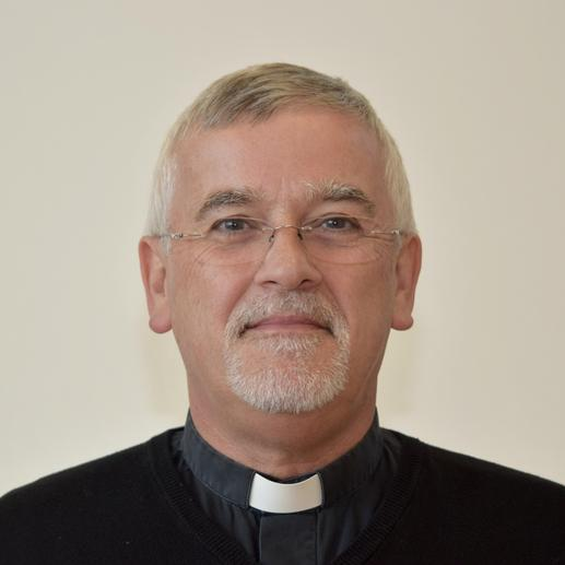 Father James Southward - Co-Opted Governor