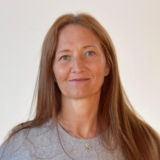 Mrs Clare Driscoll - Staff Governor