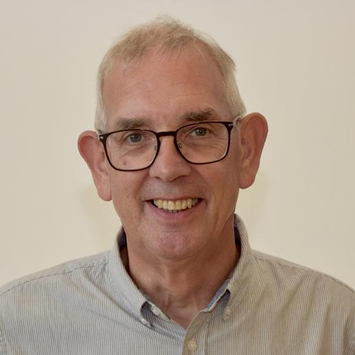 Mr Geoff Cousins - Co-Opted Governor