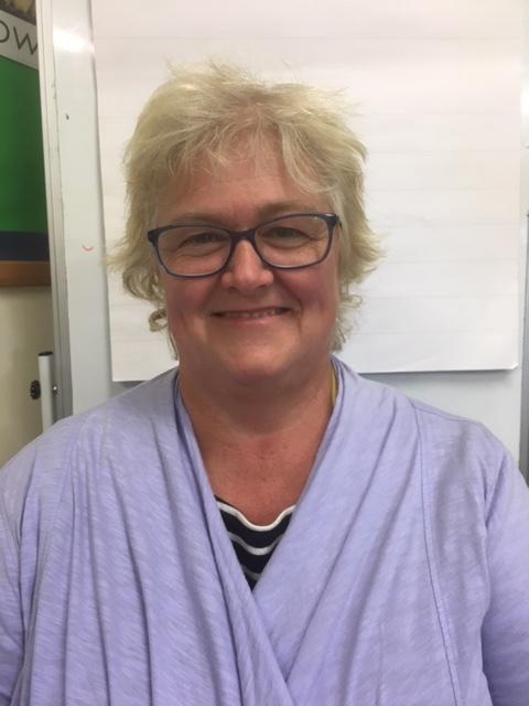 Class 1 Teacher: Mrs Carron Rees