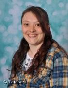 Cover Teacher, DDSL: Miss Sarah Balsdon