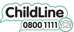 If you are feeling sad, worried or just don't know what to do, you can call Childline