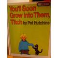 A little boy called Titch.....