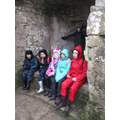 Stories in and about the castle