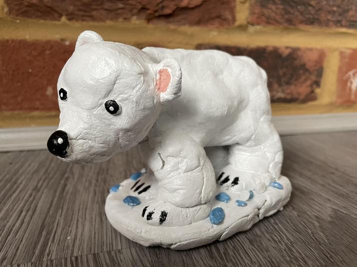 Year 4 Polar Bears