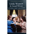 """""""Little Women"""" is a famous story about 4 sisters"""